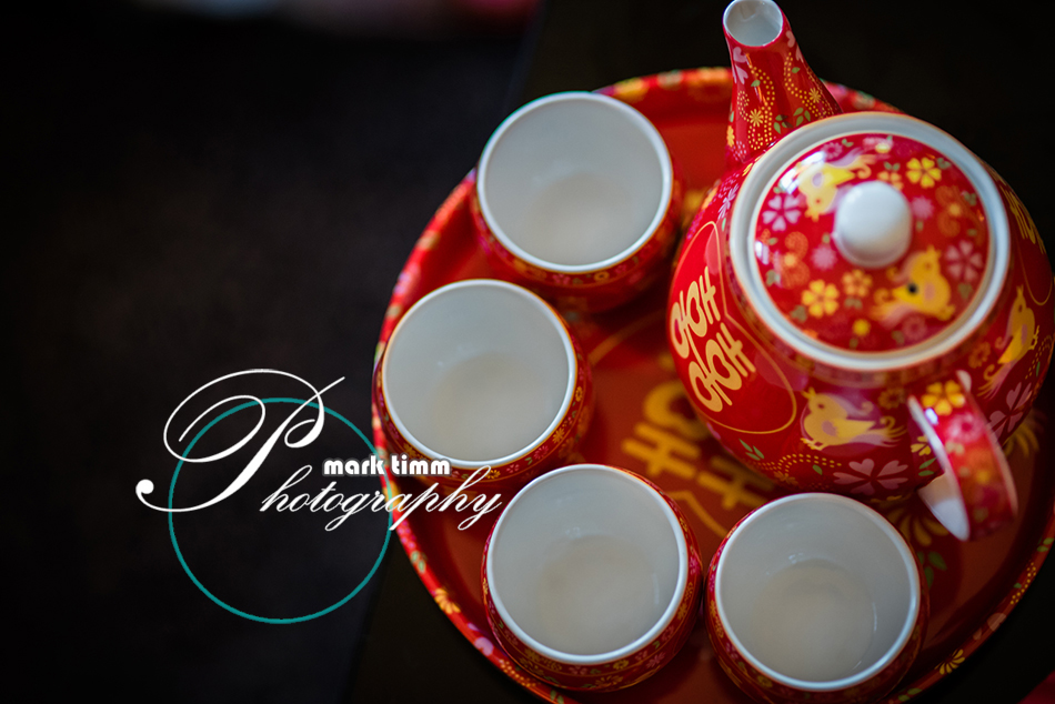 chinese wedding tea party