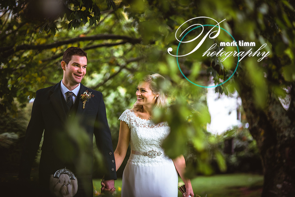 natural wedding photography perthshire