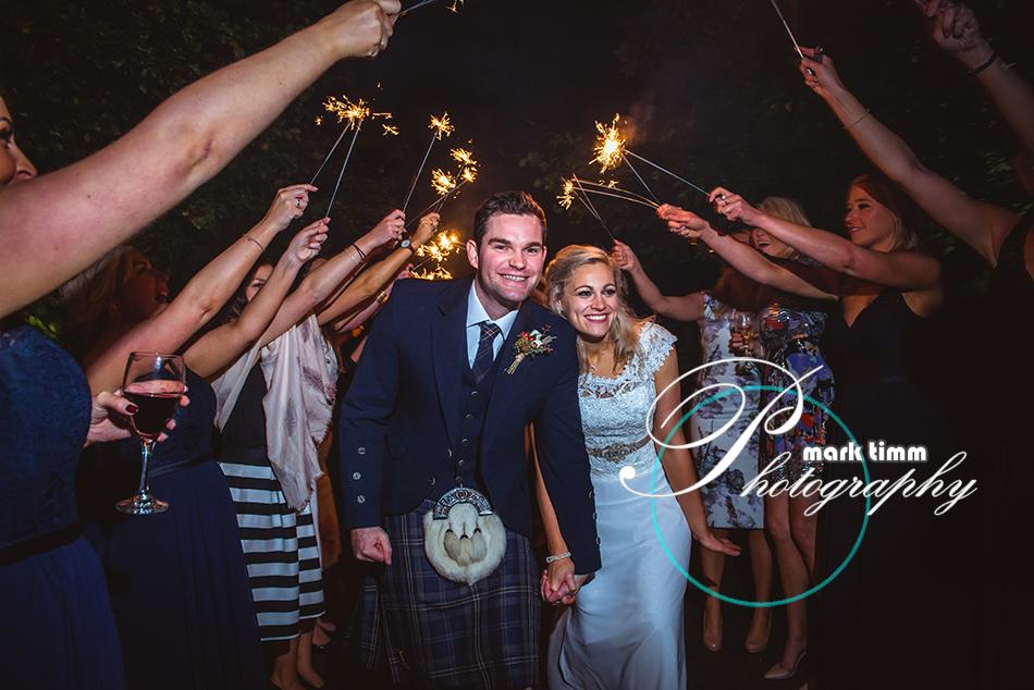 alternative wedding photographer perthshire