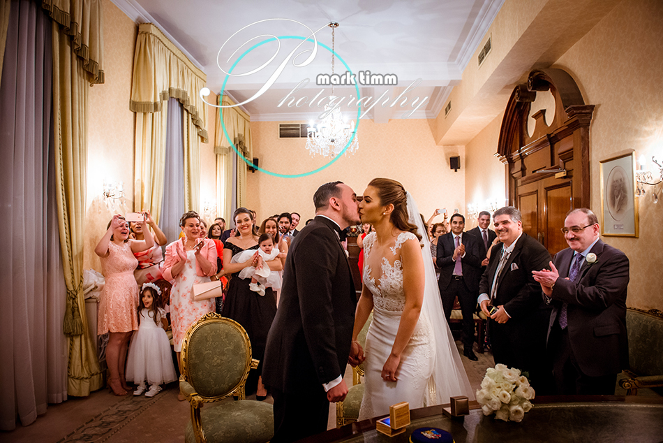 kensington and chelsea registry wedding