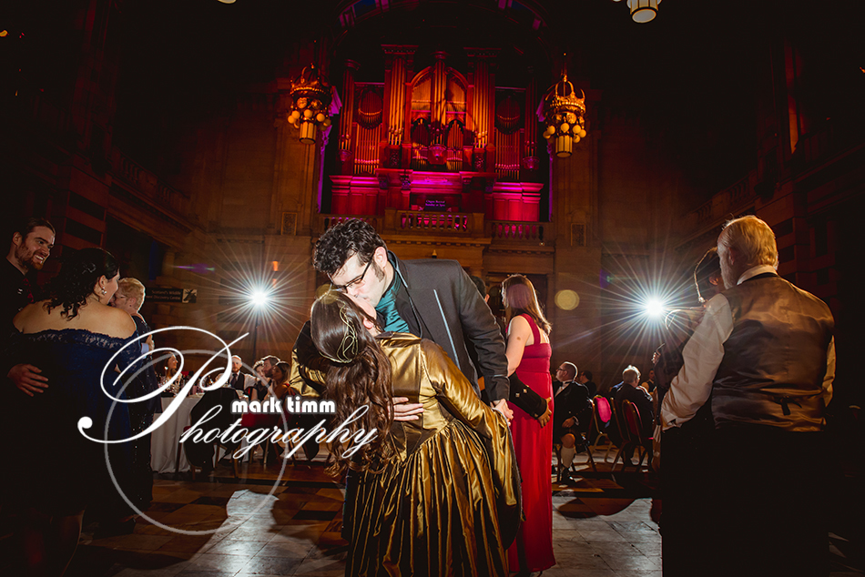 kelvingrove museum wedding venue