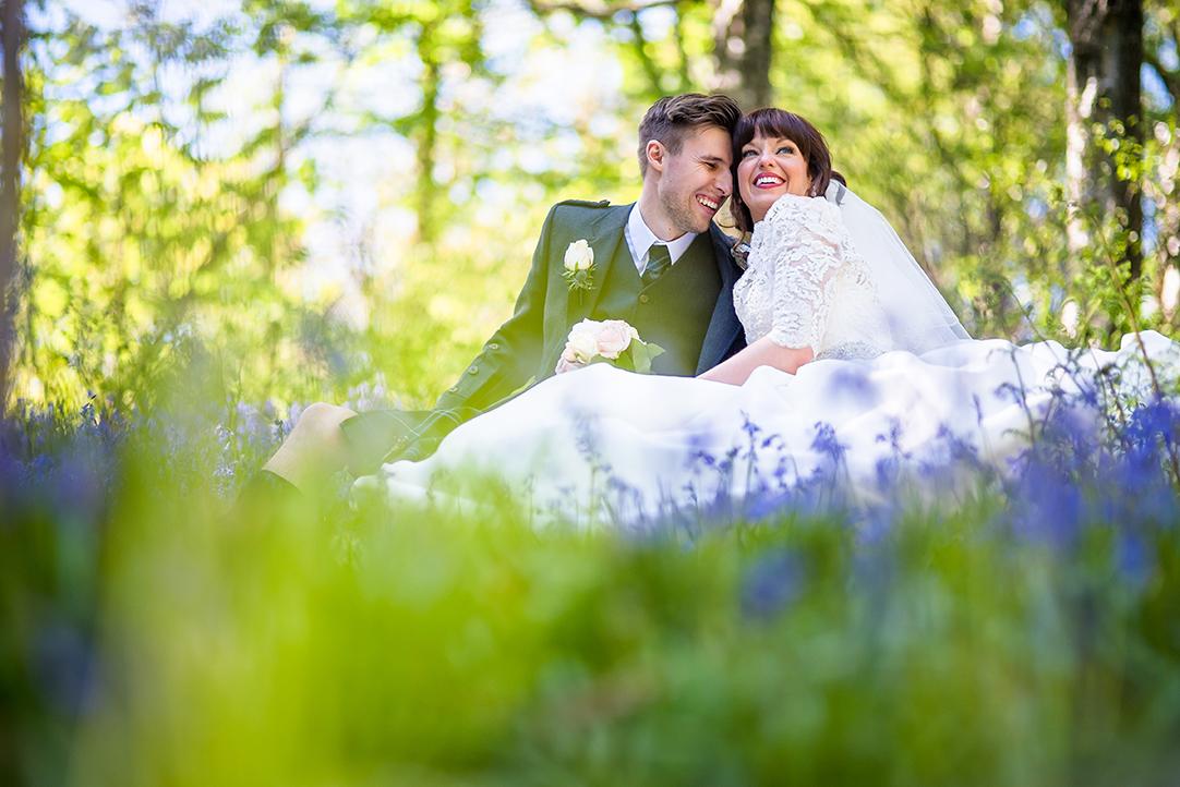 best wedding photographers scotland