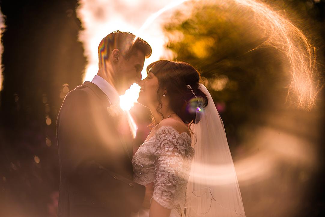 best wedding photographer scotland