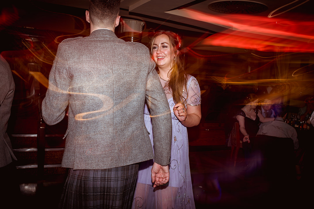 Ingliston country club winter wedding photography candid documentary moments fun salerno (3).jpg