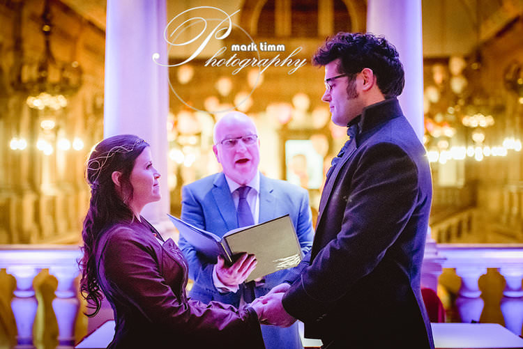 Game of thrones wedding kelvingrove art gallery glasgow scotland