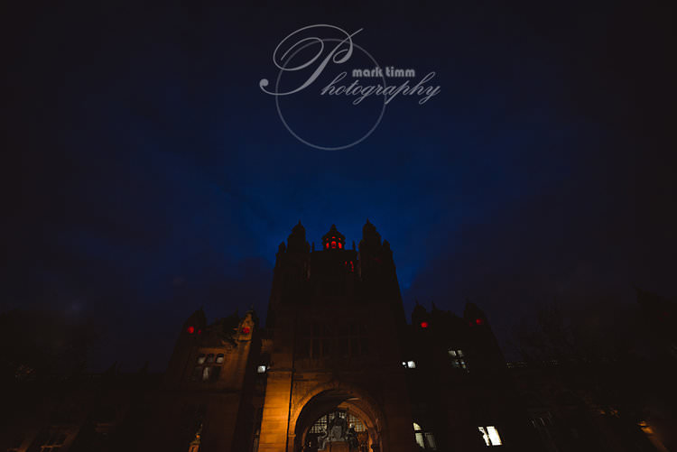 spooky halloween wedding venue glasgow scotland