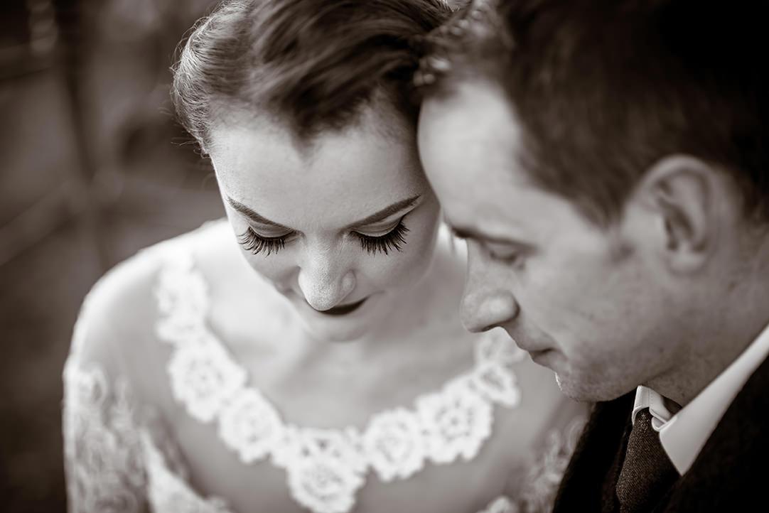 romantic vintage wedding photography scotland glasgow glenskirlie