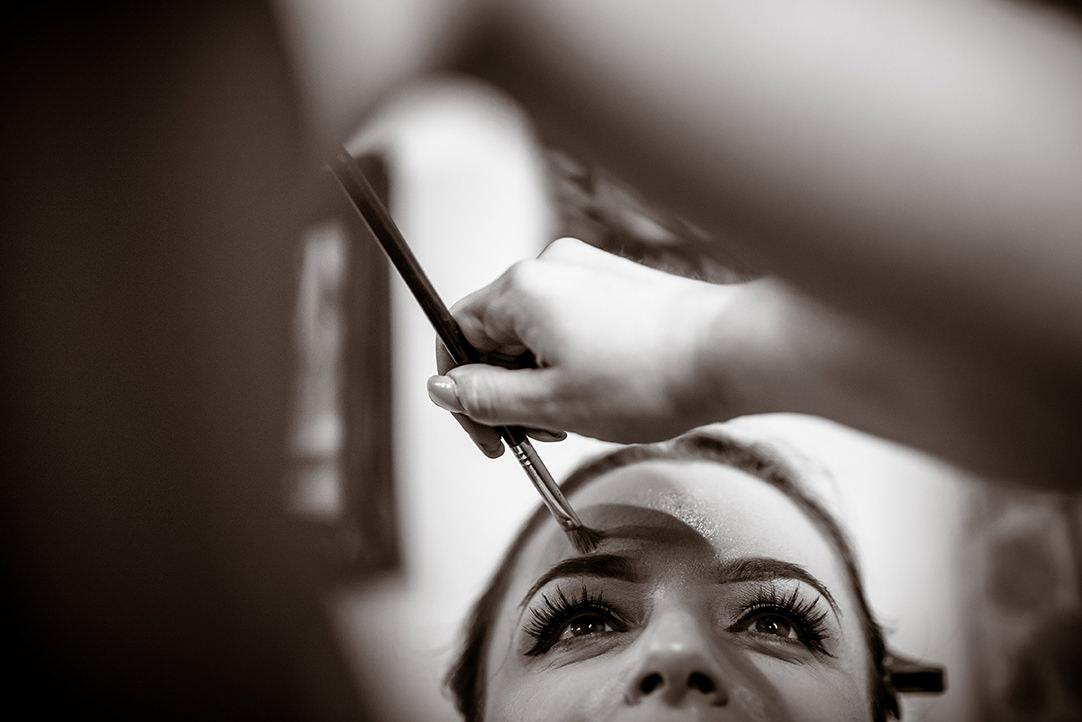 bridal hair and makeup glenskirlie