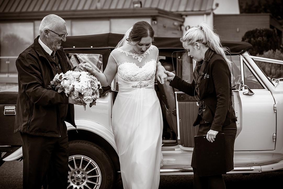 the vu natural wedding photographer
