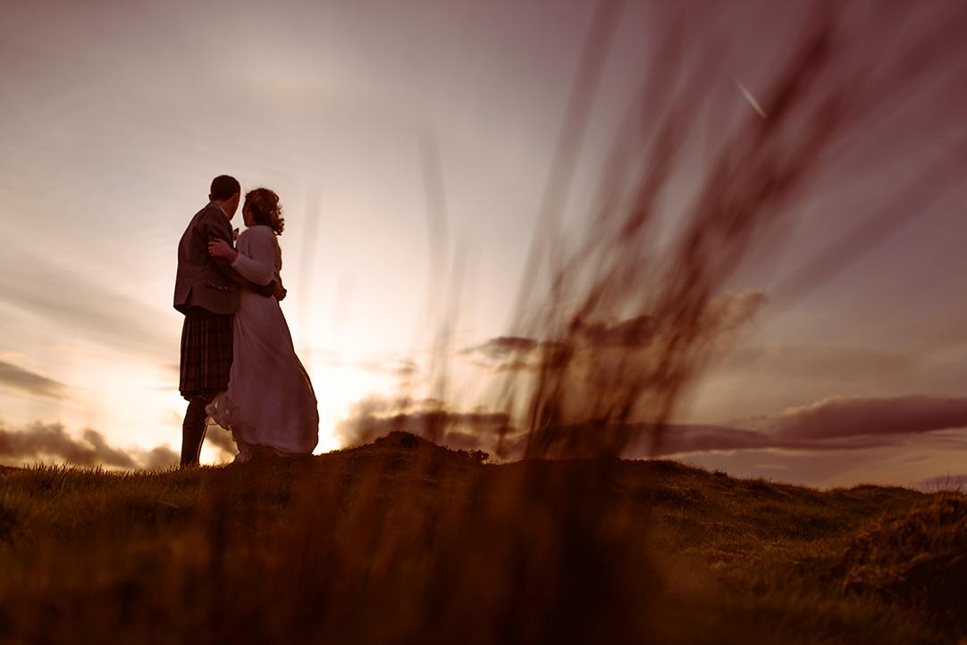 glasgow wedding photographer epic landscape scenery