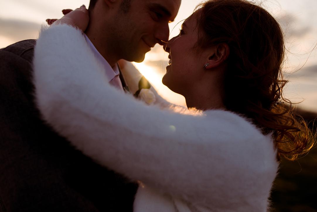 romantic wedding photography scotland the vu
