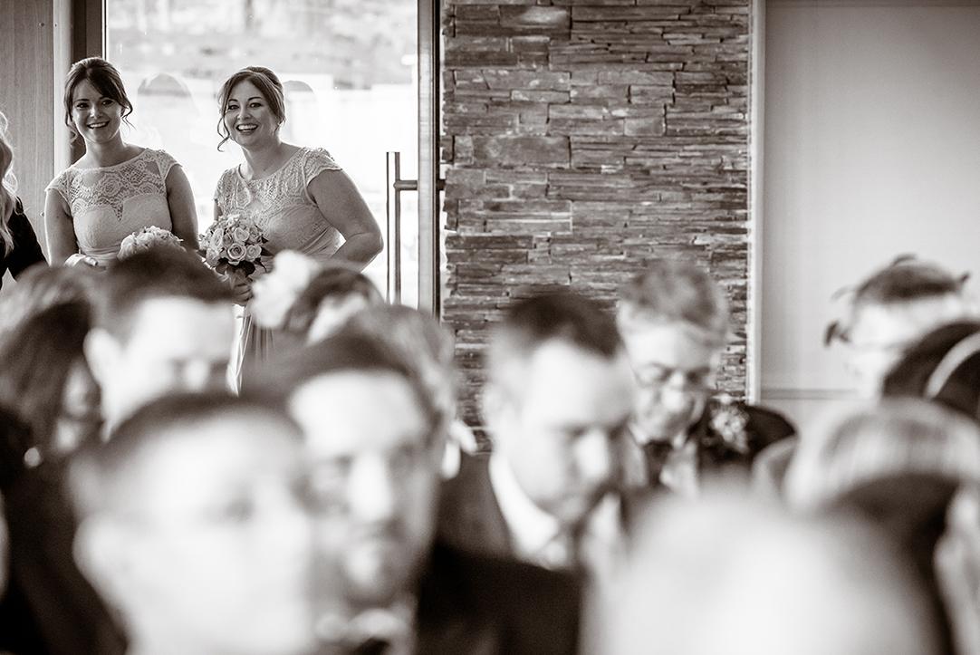 documentary wedding photography scotland the vu bathgate