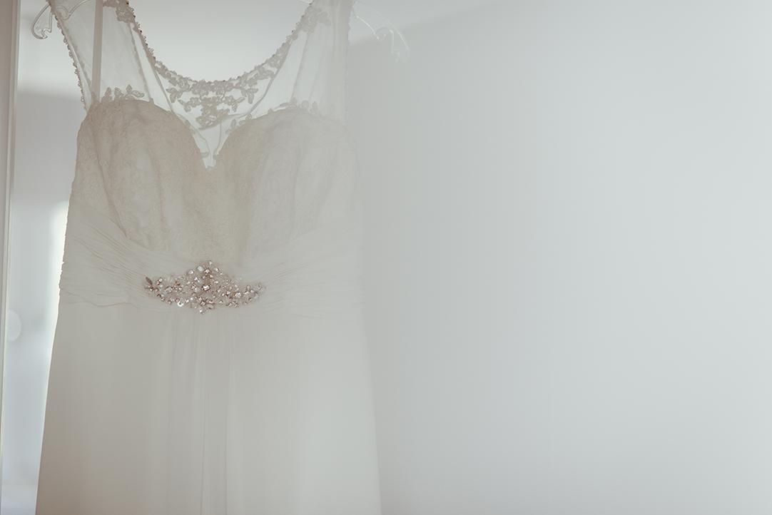 hilary morgan susan gregory wedding dress