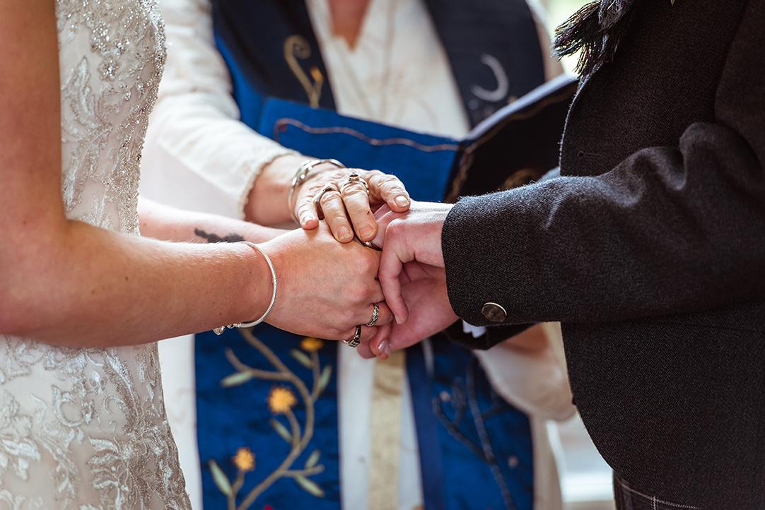 chatelherault wedding ceremony