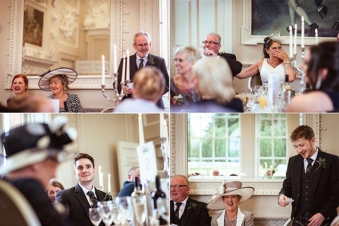 hamilton wedding venues scotland