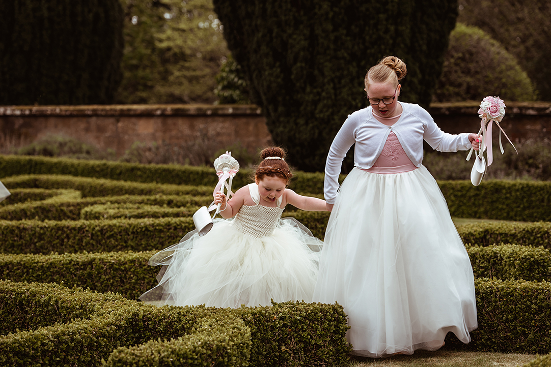 chatelherault wedding hamilton
