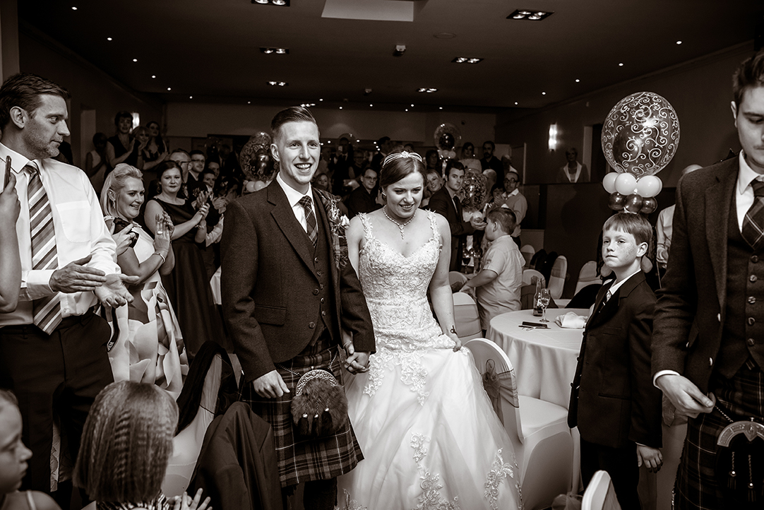 georgian hotel wedding scotland