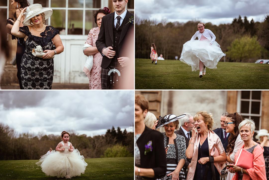 chatelherault wedding photography hamilton