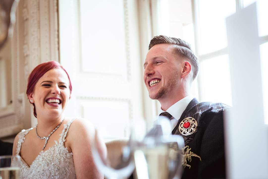 chatelherault wedding hamilton funny