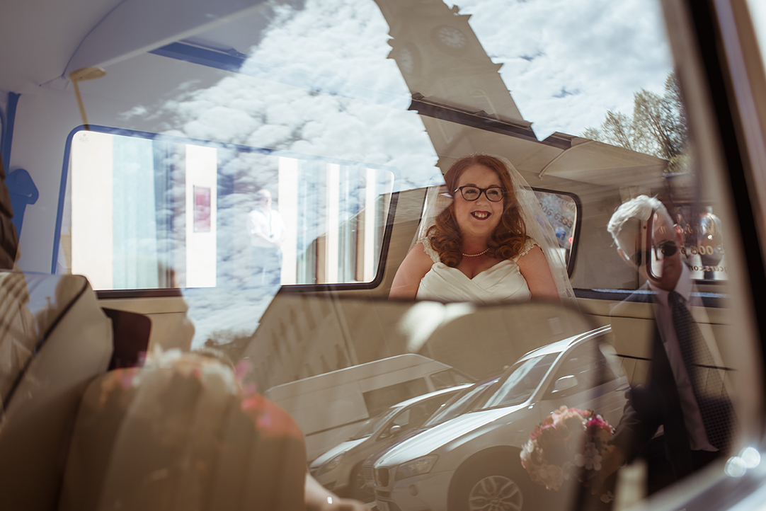 artistic creative wedding photographer glasgow