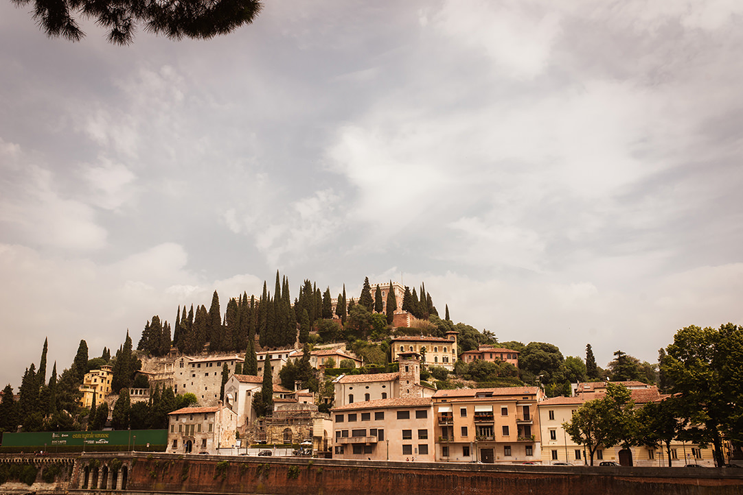 verona italian lakes