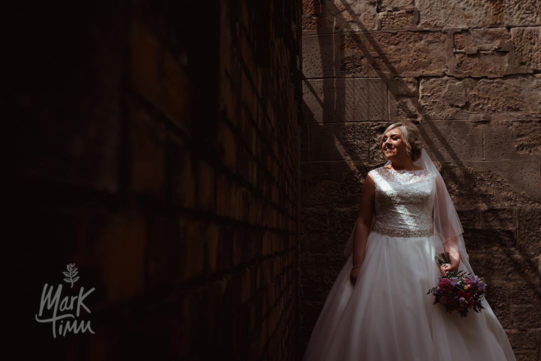 alternative wedding photographer glasgow urban artistic.jpg