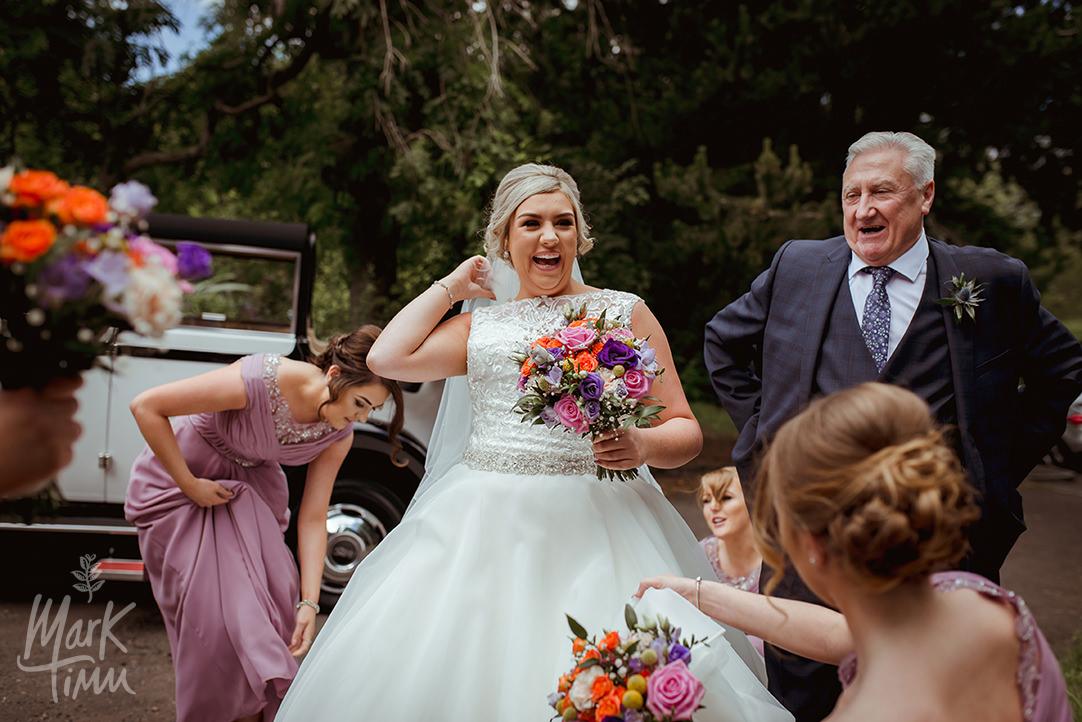fun wedding photography glasgow scotland.jpg