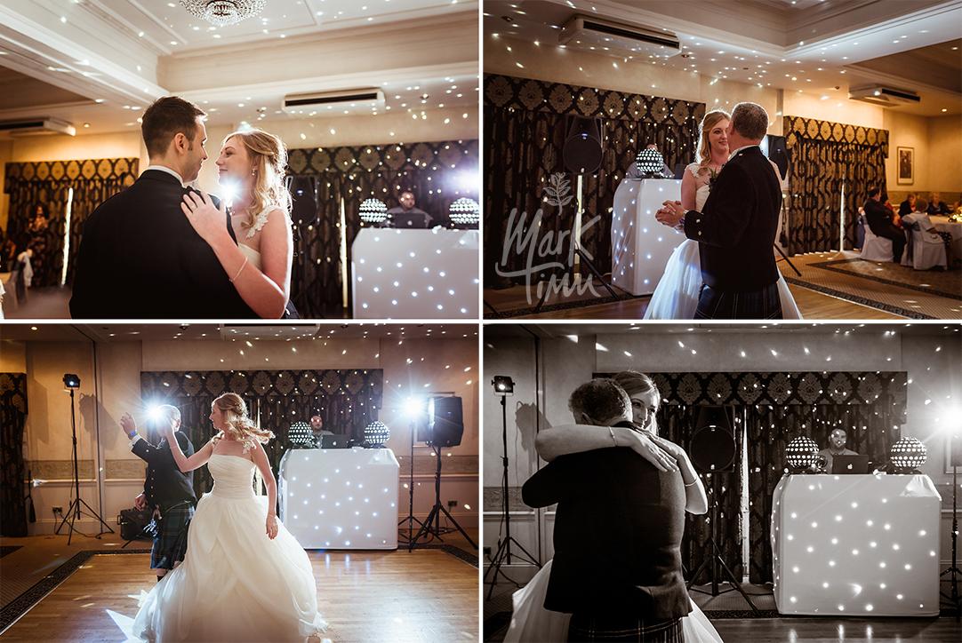 glenskirlie wedding reception