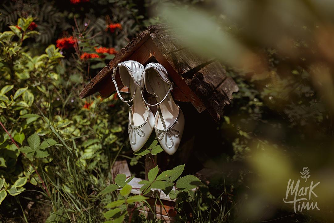 wedding shoes glasgow