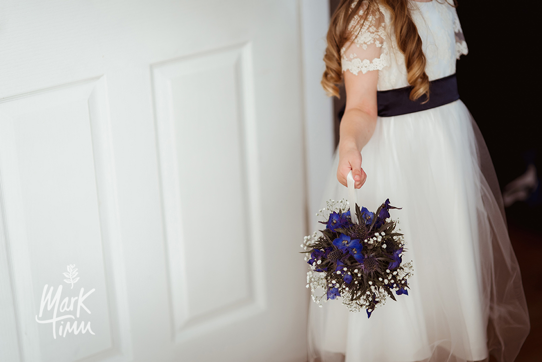 flowergirl flowers glasgow