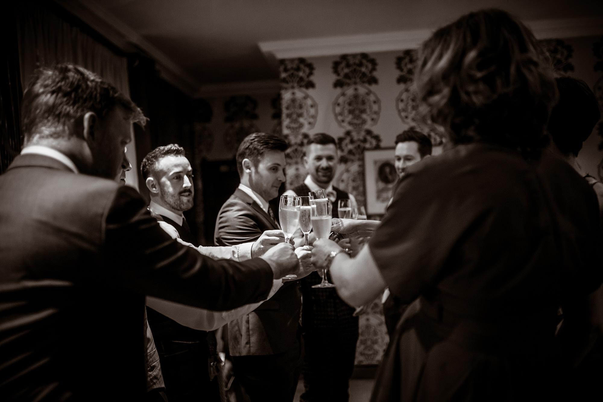 Gay wedding photography glasgow scotland