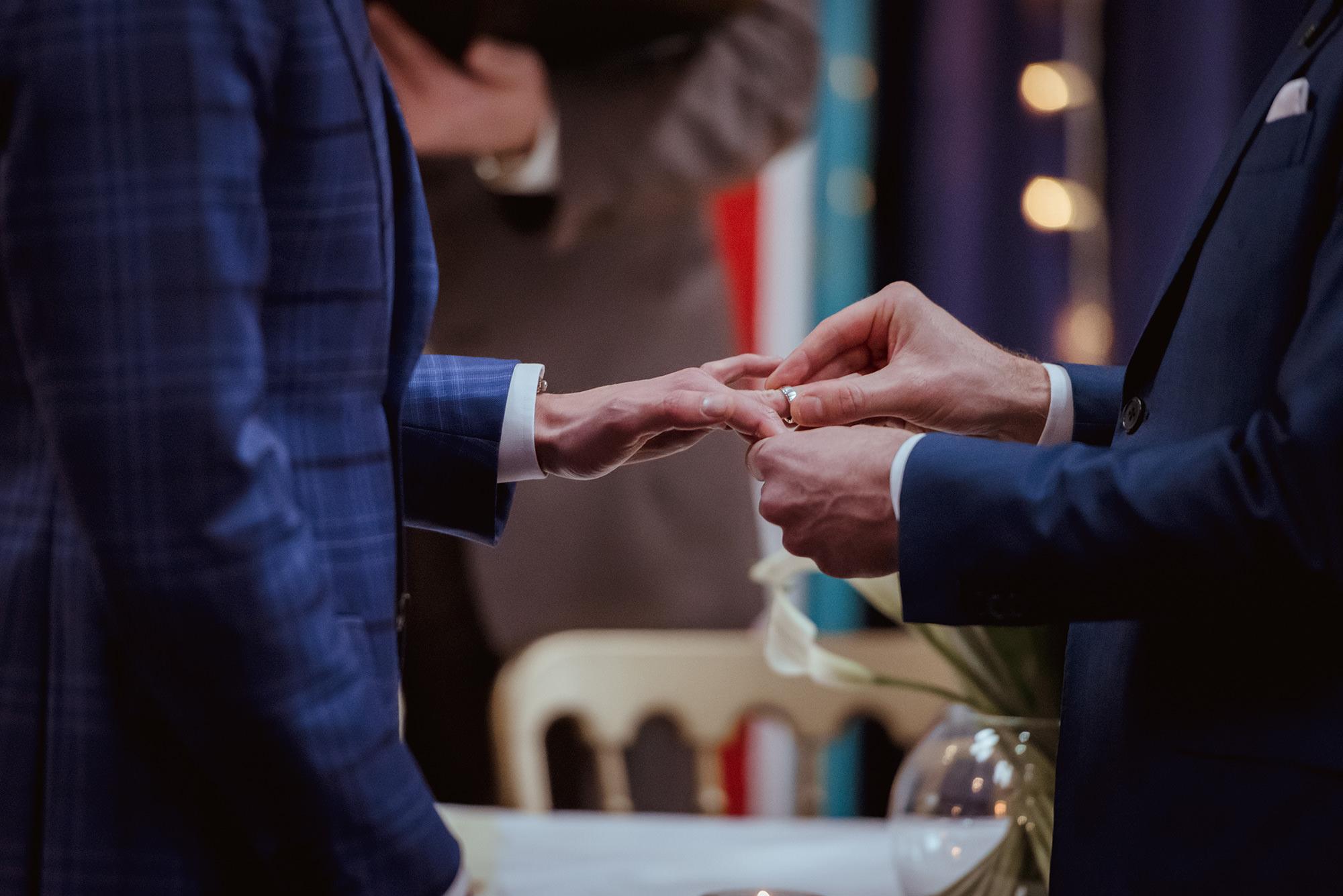 same sex wedding photography scotland