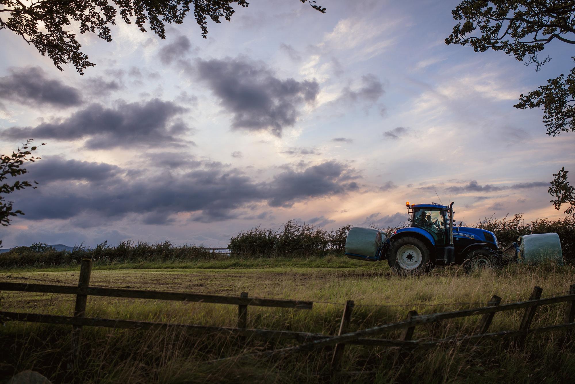 farm wedding scotland