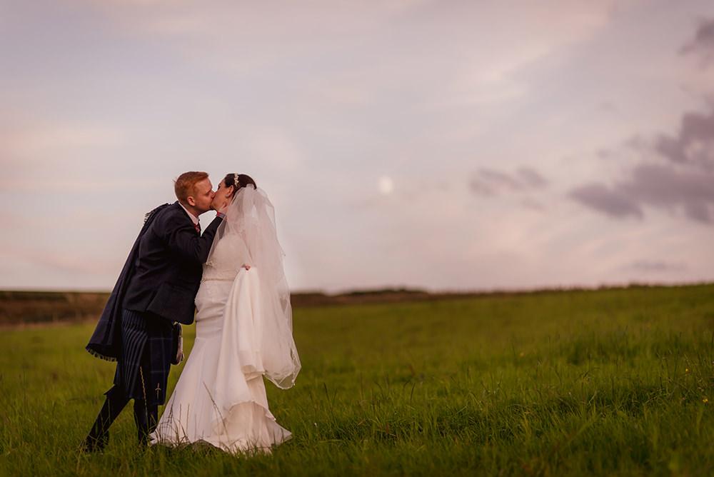 scottish country wedding photographer