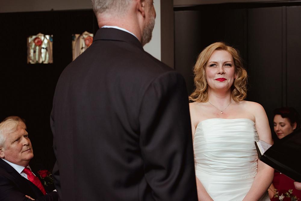 blondie debbie harry wedding