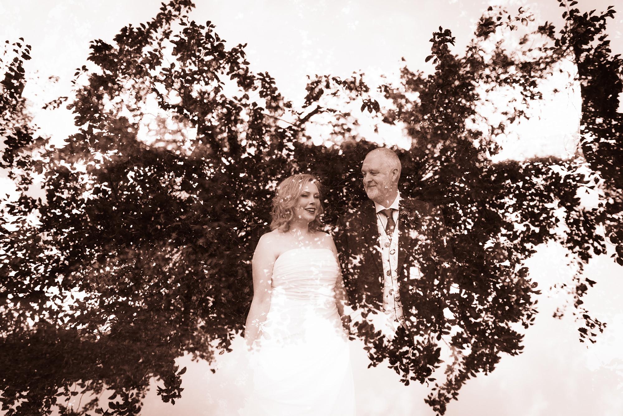 artistic wedding photography scotland