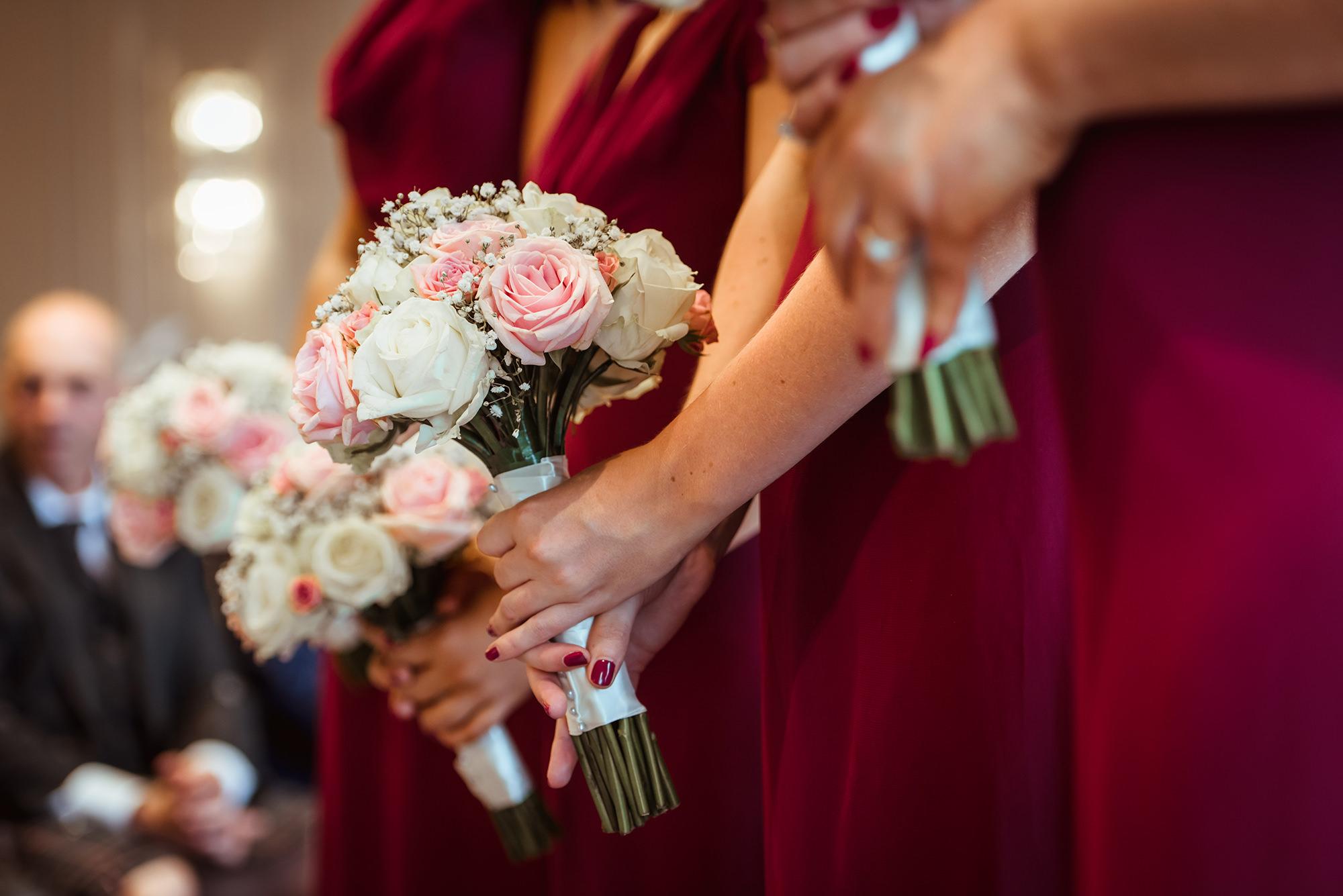 seamill wedding