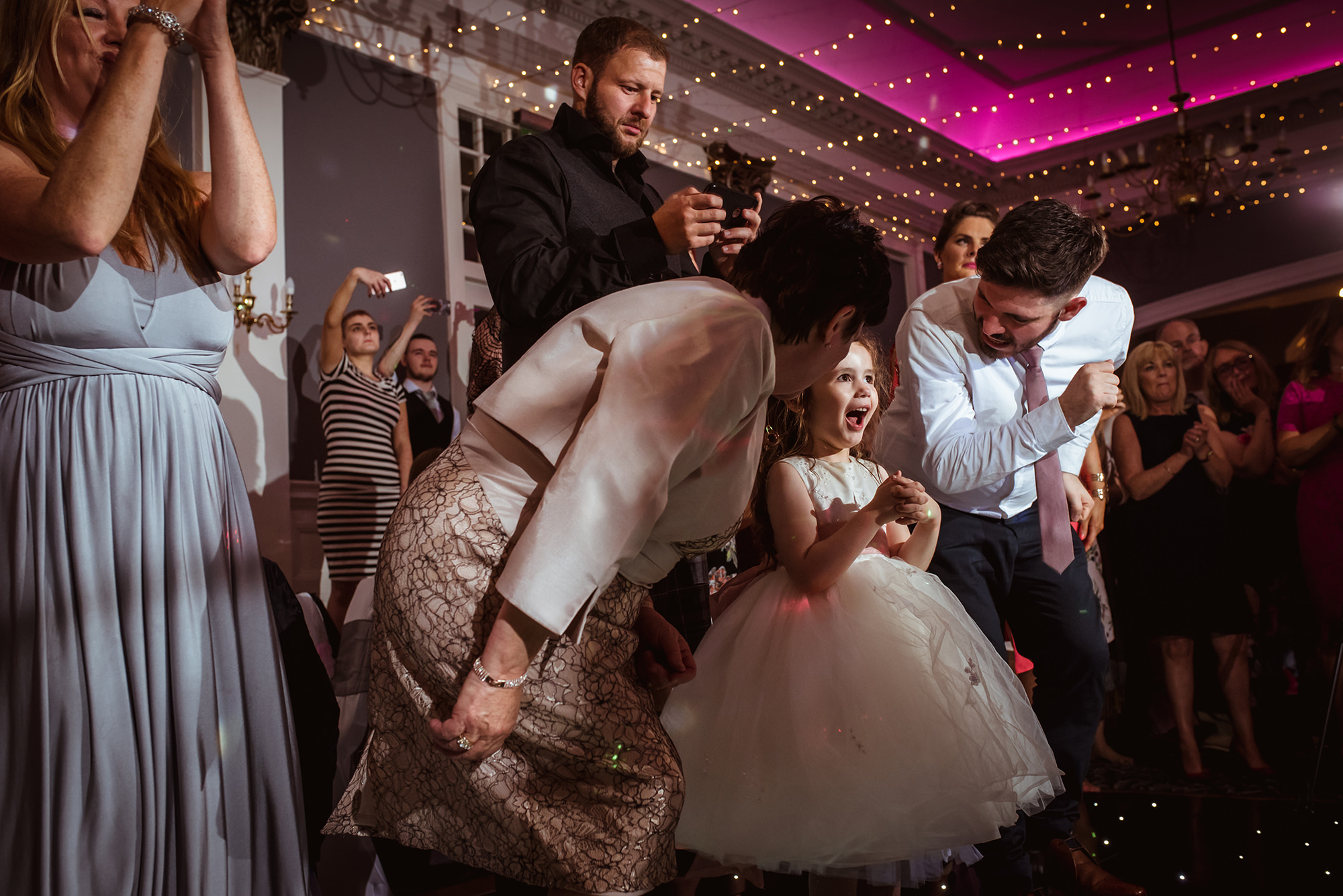clanadonia wedding