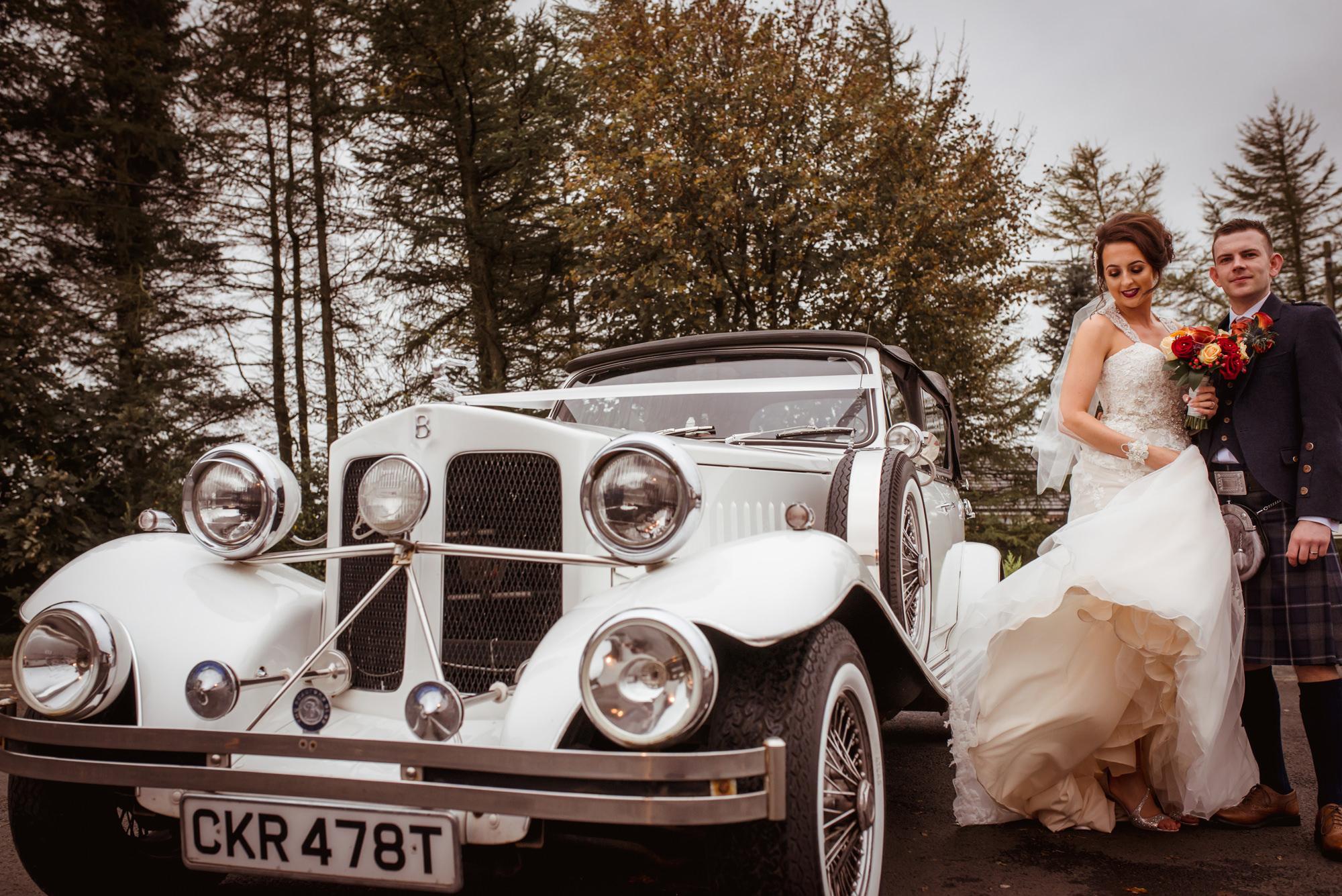 alternative wedding photography scotland