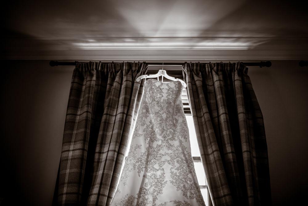 glenfinnan hotel room