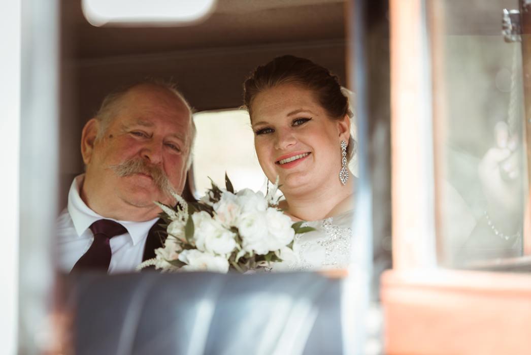 glenfinnan wedding cars