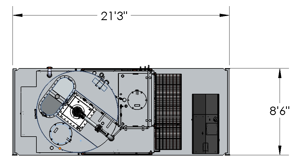 Plan View  (Click to Enlarge)
