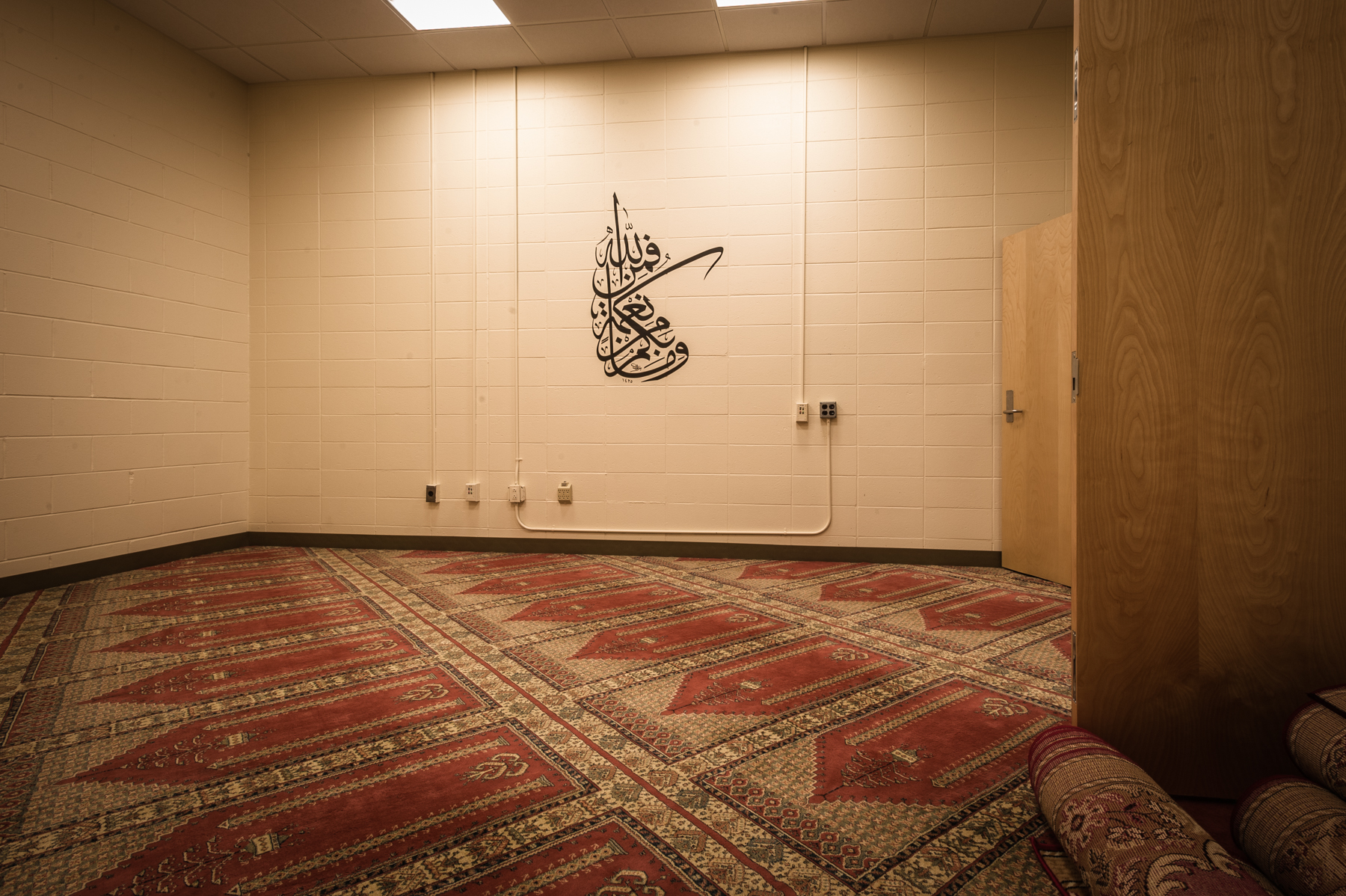 Muslim Prayer Suite