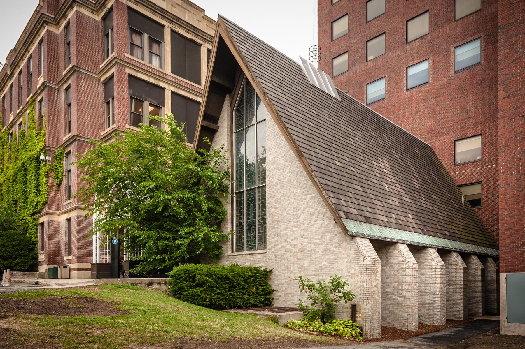 Beth Israel Deaconess Medical Center -