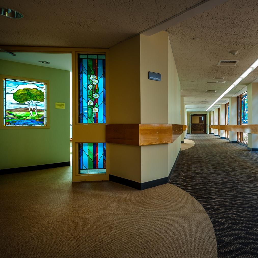Spaulding Rehabilitation Hospital, Cambridge -