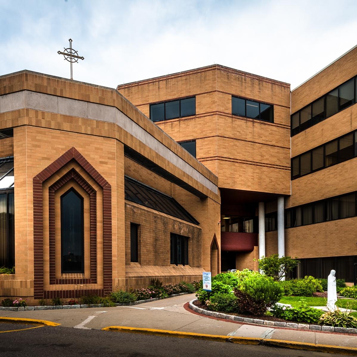 St. Elizabeth's Hospital -