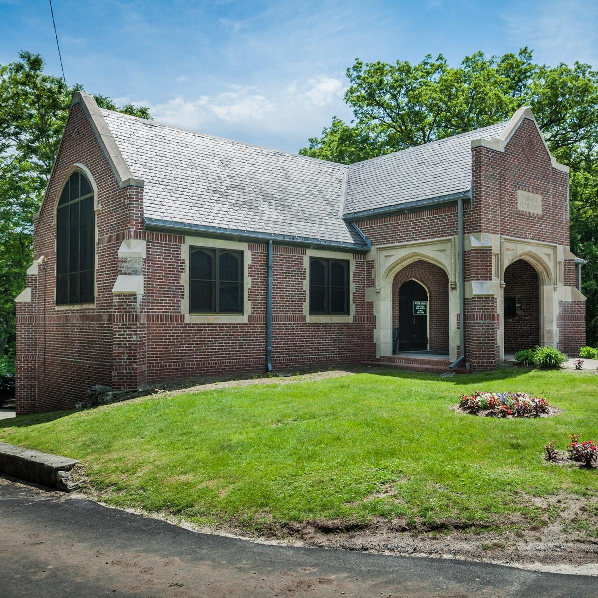 Fairview Cemetery Chapel -