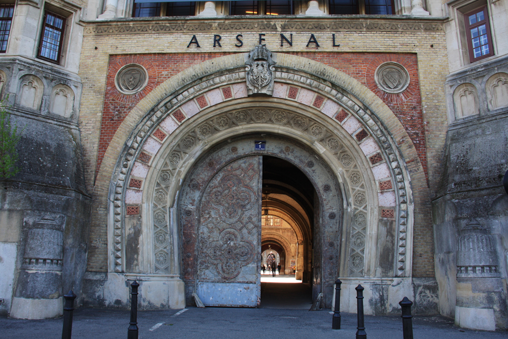Arsenal_Vienna