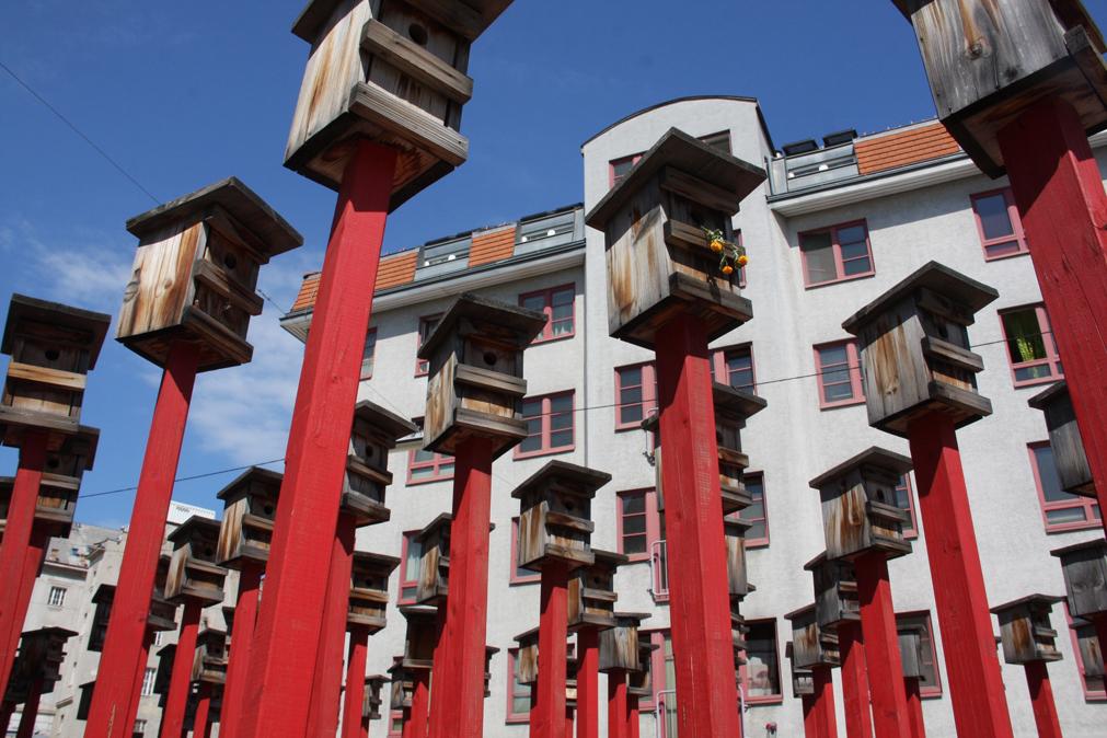 Birdhouses_Vienna