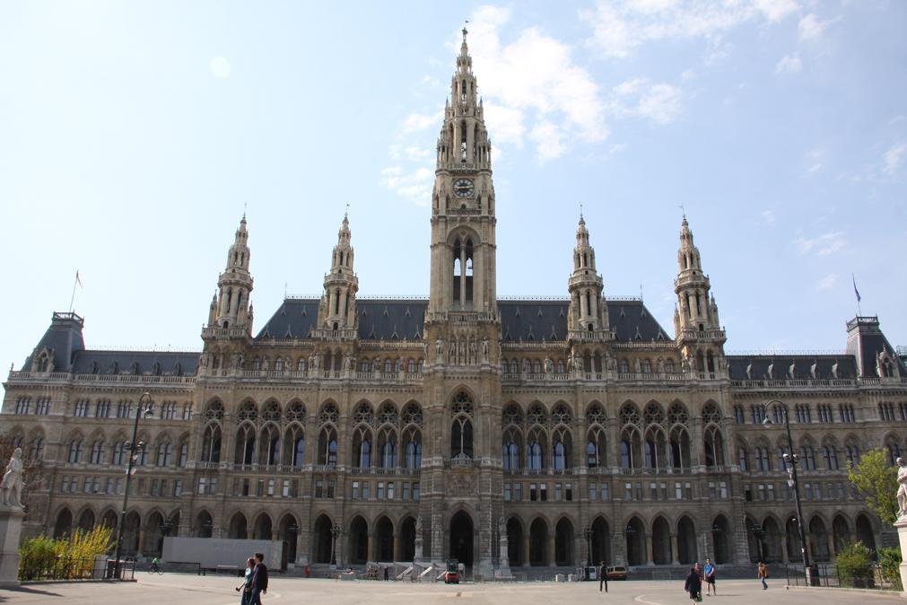 Rathaus_Vienna
